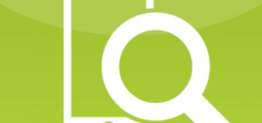 MOBILedit! Forensic logo