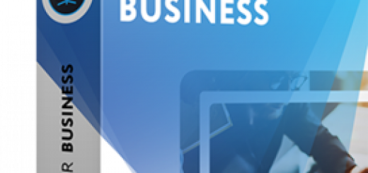 Movavi Video Editor Business logo