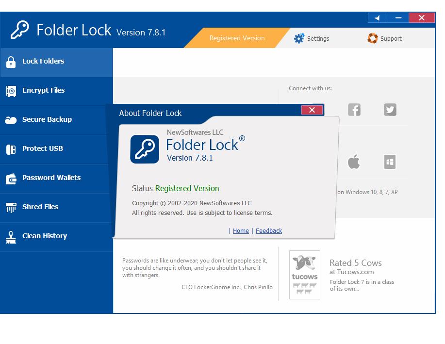 folderlock7.8.1