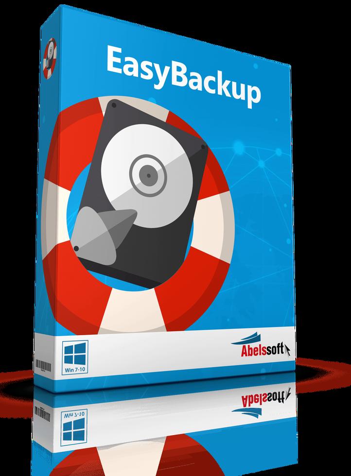 Abelssoft EasyBackup logo