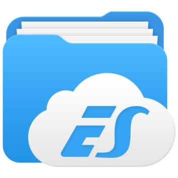 ES File Explorer File Manager