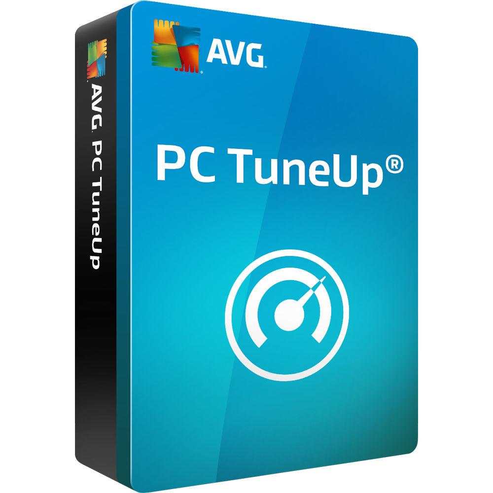 AVG TuneUp logo