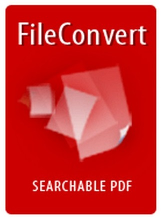 Lucion FileConvert Professional Plus logo