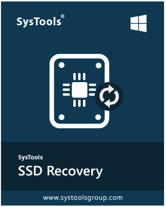 SysTools SSD Data Recovery logo