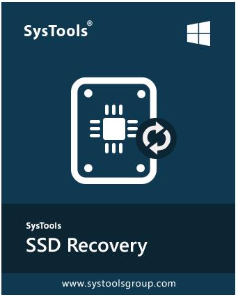 SysTools SSD Data Recovery logo