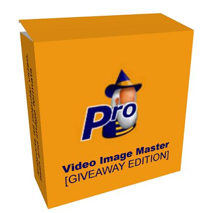 Video Image Master Pro logo