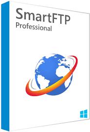 SmartFTP logo