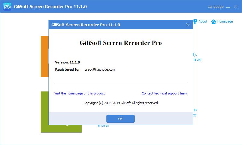 gilisoftscreenrecorder11.1.0