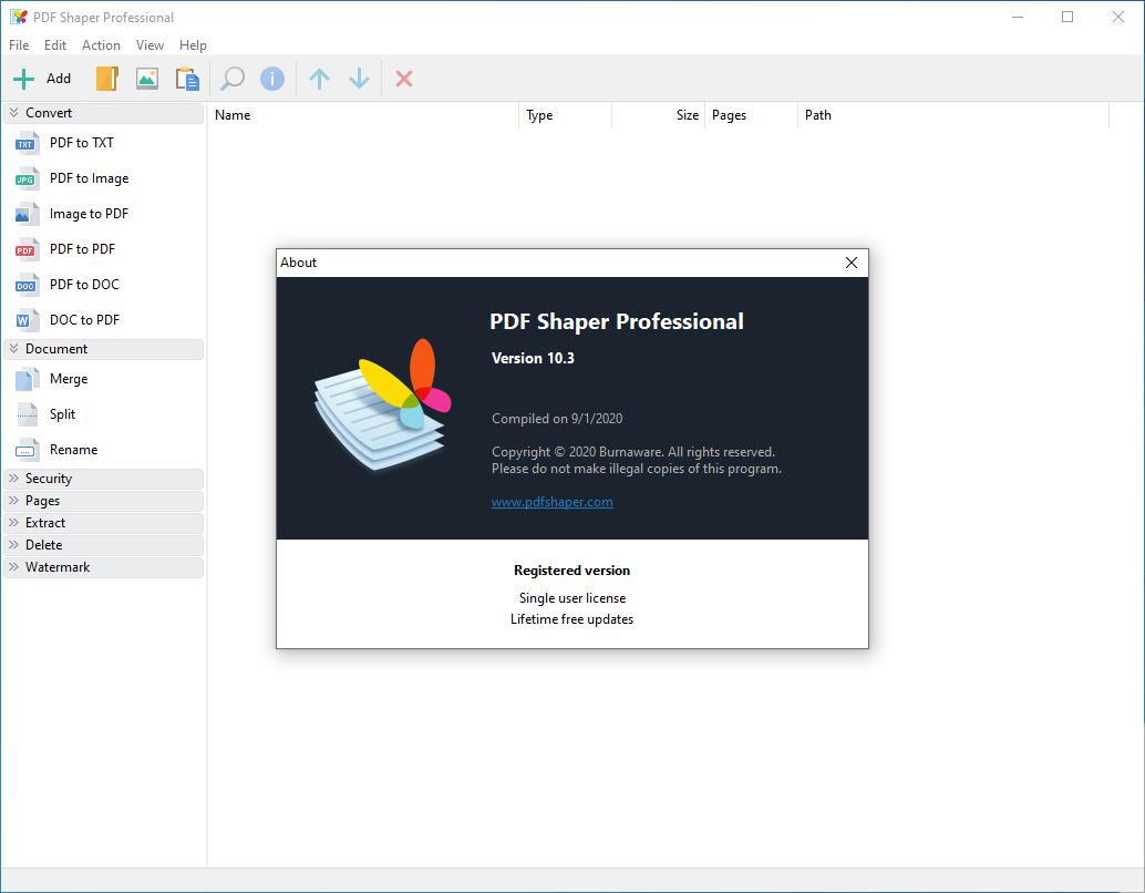 pdfshaperpro10.3