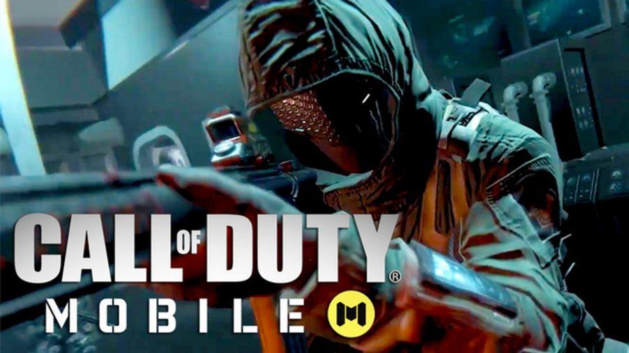 Call of Duty Mobile logo