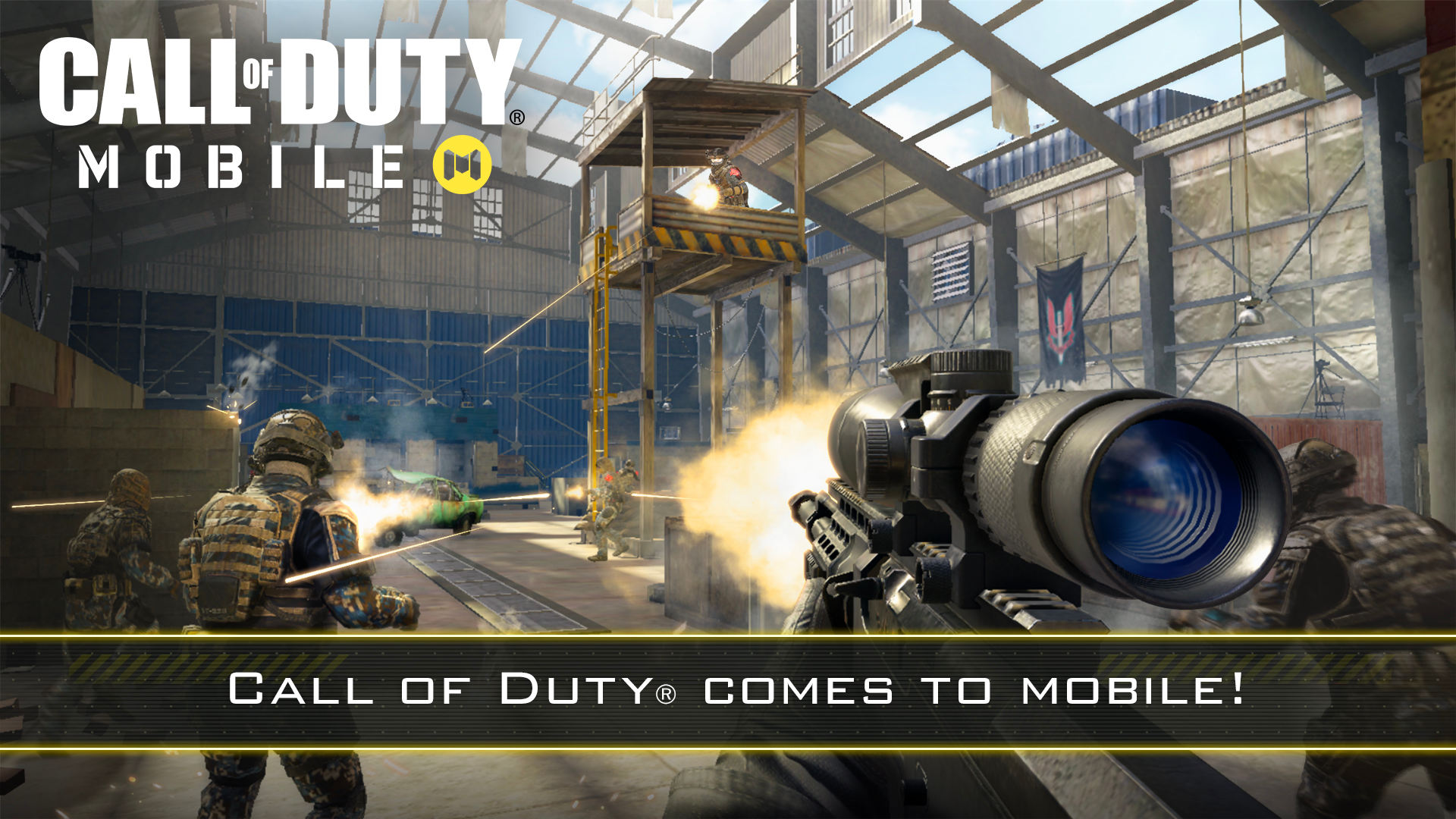 Call of Duty Mobile1