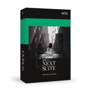 MAGIX ACID Pro Next Suite logo