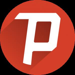 Psiphon Pro logo