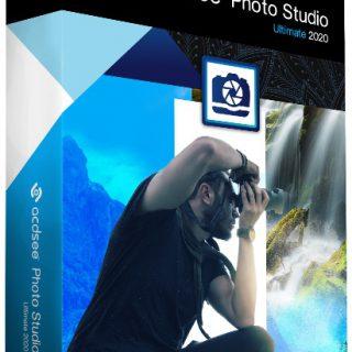 ACDSee Photo Studio Ultimate logo