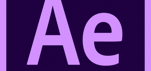 Adobe After Effects CC 2019 logo