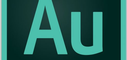 Adobe Audition CC logo