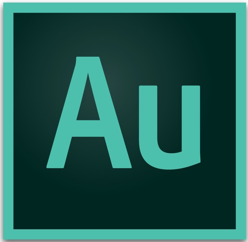 Adobe Audition CC logo