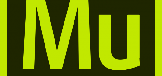 Adobe Muse CC logo