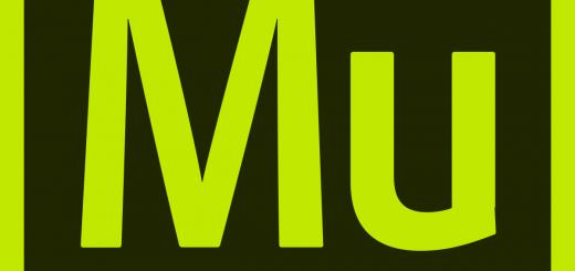 Adobe Muse CC logo