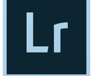 Adobe Photoshop Lightroom Classic CC logo