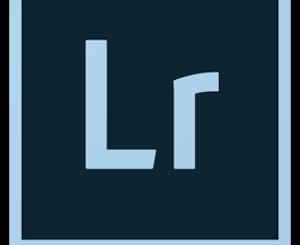Adobe Photoshop Lightroom Classic CC logo