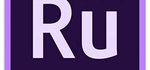 Adobe Premiere Rush CC logo