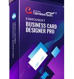 EximiousSoft Business Card Designer logo