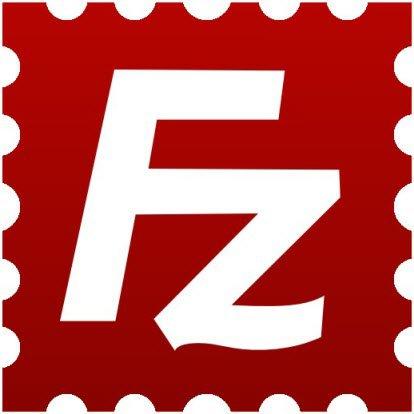 FileZilla Pro logo