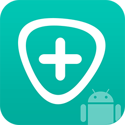 FoneLab Android Data Recovery logo