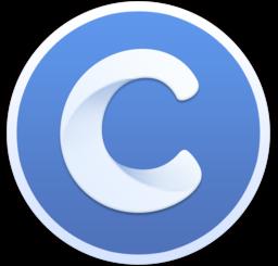 MacClean logo