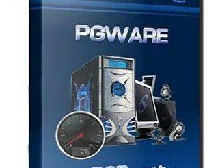 PGWare PCBoost logo