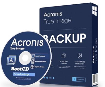 Acronis True Image 2021 Bootable Usb