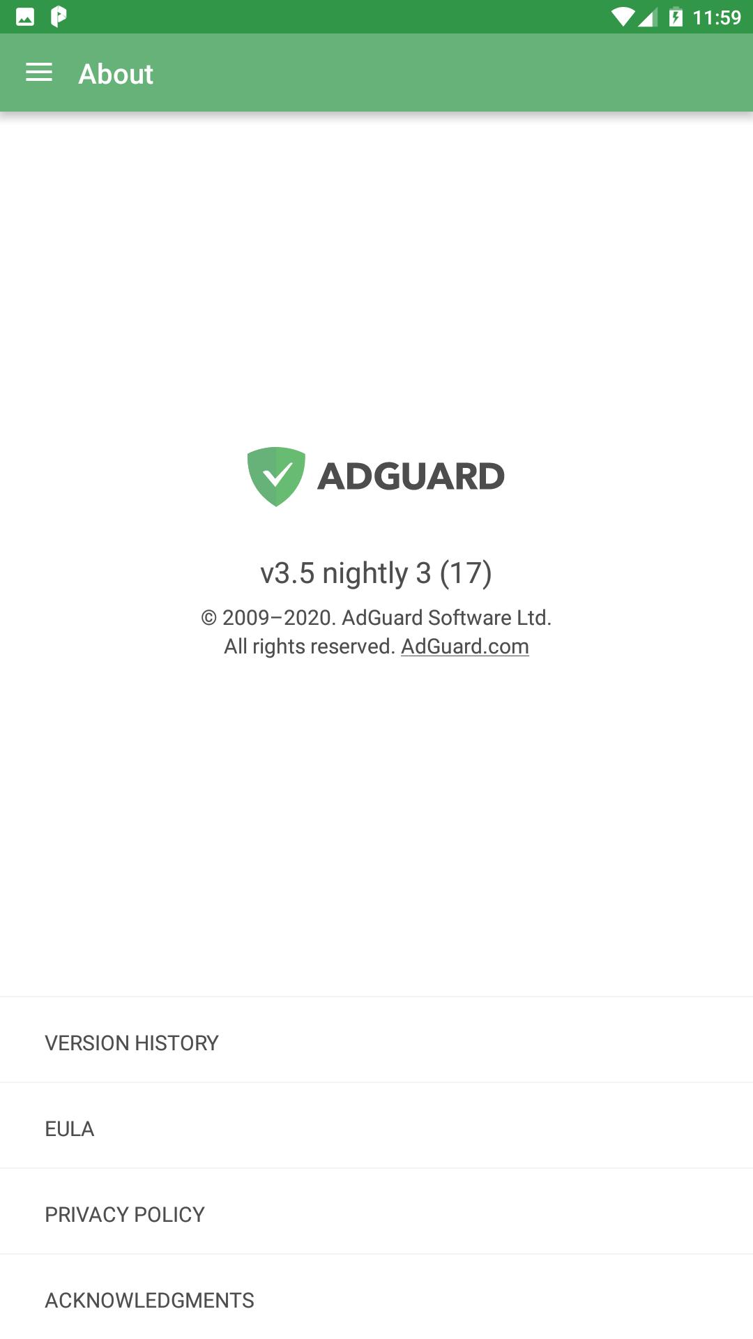Adguard3.5n3