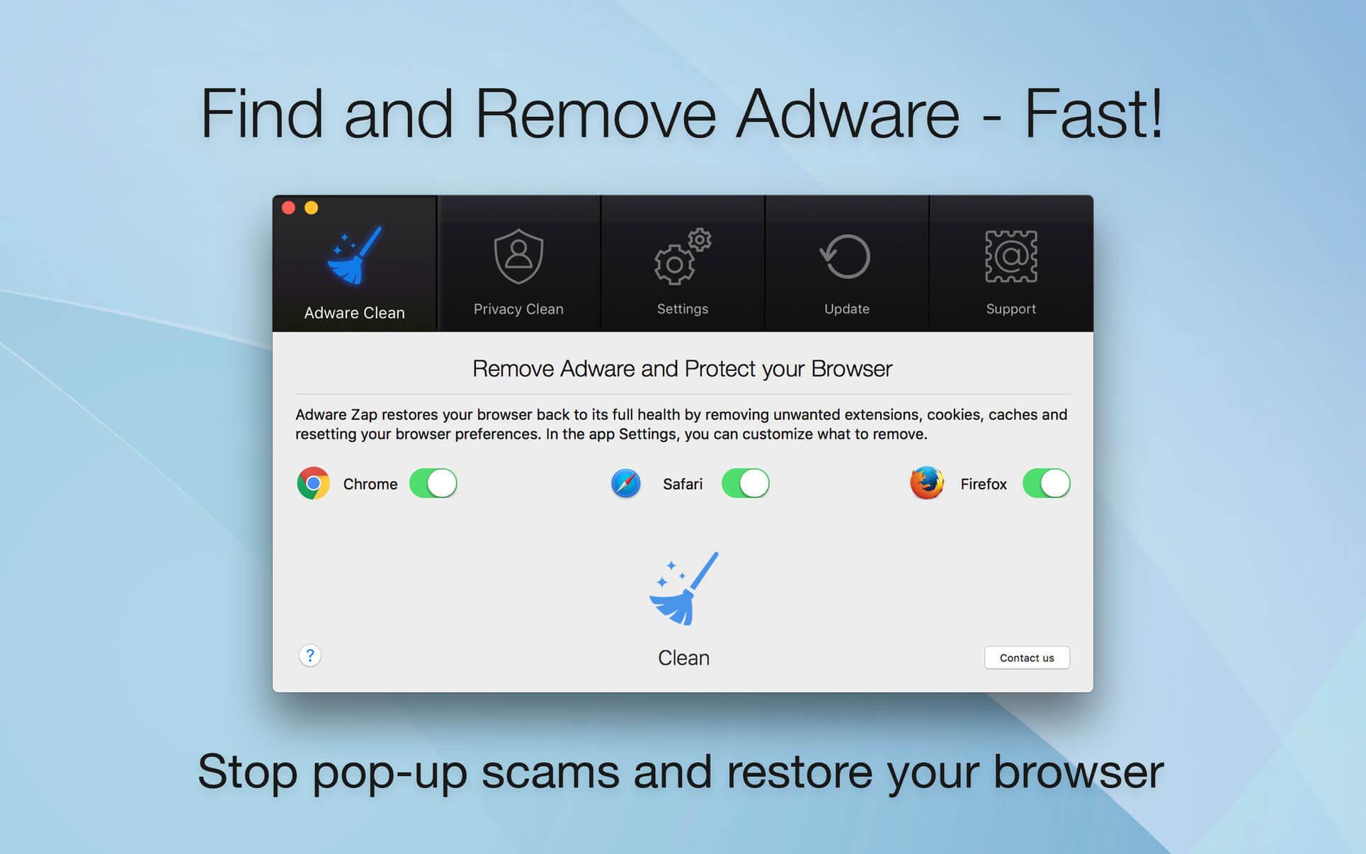 Adware Zap Pro1