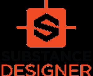 Allegorithmic Substance Designer logo