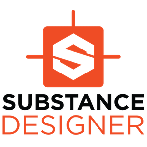 Allegorithmic Substance Designer logo