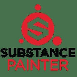 Allegorithmic Substance Painter logo