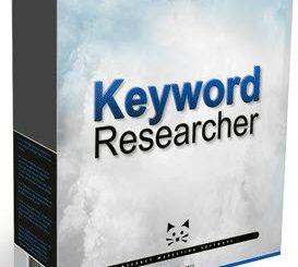 Keyword Researcher Pro logo