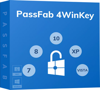 PassFab 4WinKey Ultimate