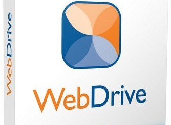 WebDrive Enterprise