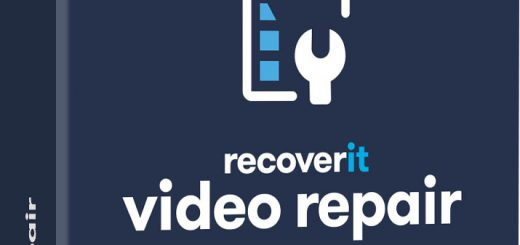 Wondershare Recoverit Video Repair