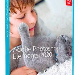Adobe Photoshop Elements win