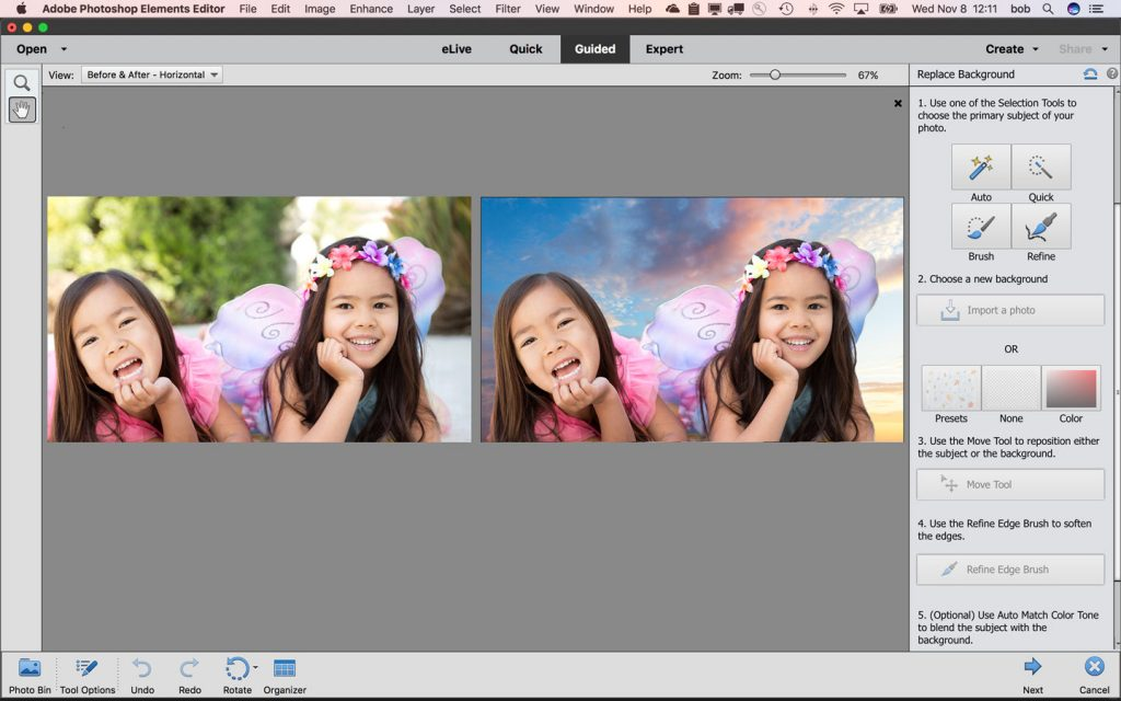 Adobe Photoshop Elements1