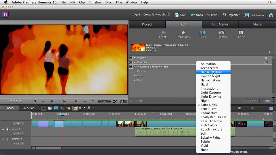 Adobe Premiere Elements1