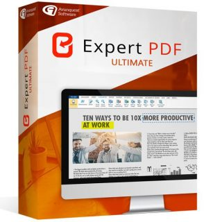 Avanquest eXpert PDF Ultimate