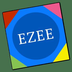 Ezee Graphic Designer logo