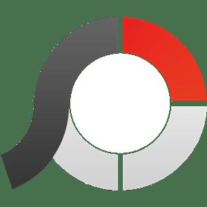 PhotoScape X Pro logo