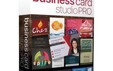 Summitsoft Business Card Studio Pro