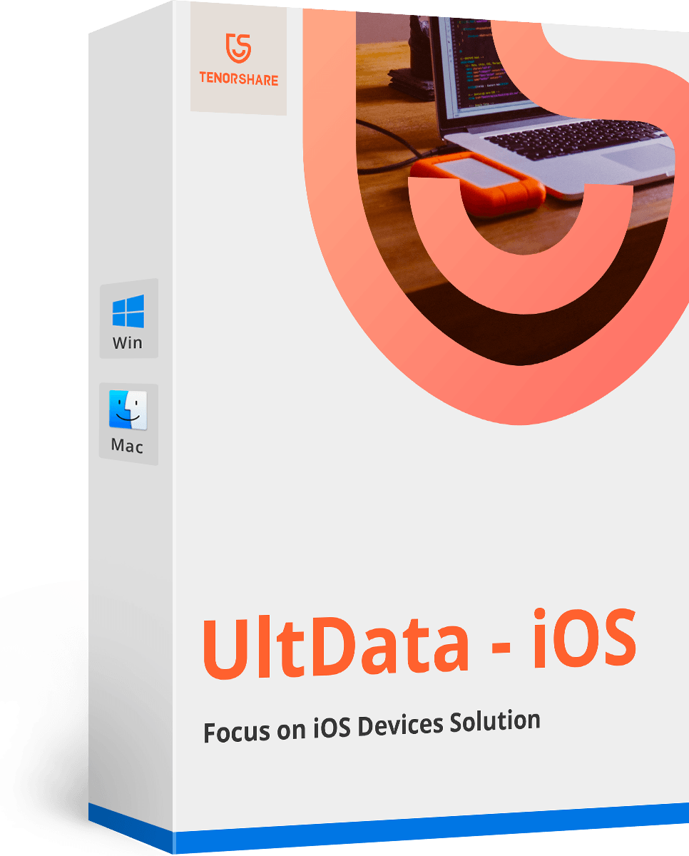 Tenorshare UltData for iOS