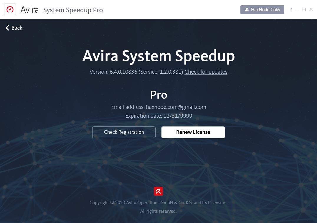avirasystemspeeduppro6.4.0